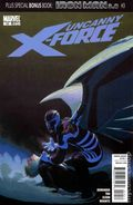 Uncanny X-Force (2010 Marvel) 10