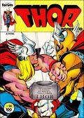 Thor (Spanish Series 1983-1987 Planeta DeAgostini) 26
