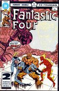 Fantastic Four (French edition) 147148