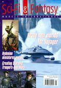 Sci-Fi & Fantasy Models (1994) (UK) 41
