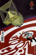 Moon Girl (2011 Red 5 Comics) 2