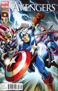 Avengers (2010 4th Series) 11B