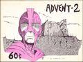 Advent (1972) Fanzine 2