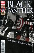 Black Panther The Man Without Fear (2010 Marvel) 516B