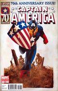 Captain America (2004 5th Series) 616B