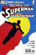 DC Comics Presents Son of Superman (2011 DC) 1