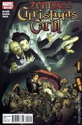 Zombies Christmas Carol (2011 Marvel) 2
