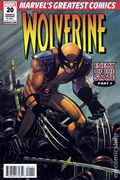 Wolverine Enemy of the State (2011 Marvels Greatest Comics) 1