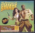 Adventures of Doc Savage Radio Archives CD Set (2011) SET-01