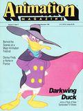 Animation Magazine (1985) Vol. 5 #2