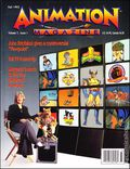 Animation Magazine (1985) Vol. 7 #1