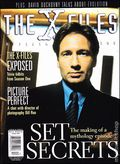 Official X-Files Magazine (1997) 18A