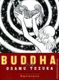 Buddha GN (2005-2007 Tezuka) 1-1ST