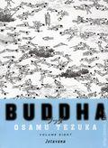 Buddha GN (2005-2007 Tezuka) 8-1ST