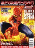Spider-Man 2 Movie Magazine Special Edition (2004) 1B