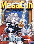 MegaCon Convention Program (1993) 2006