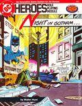 DC Heroes RPG Module Night in Gotham (Batman) 212