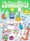 Animation Magazine (1985) Vol. 5 #1