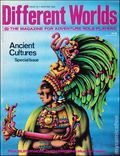 Different Worlds (1979-1987 Different Worlds Publications) 32