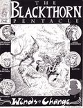 Blackthorn Pentacle (1996) 1