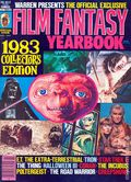 Famous Monsters Presents 1983 Film Fantasy Yearbook (1983) 1983