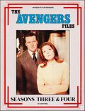 Files Magazine Avengers Files Seasons 3 & 4 (1985) 1985