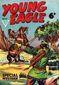 Young Eagle (Miller) UK Edition 56UK