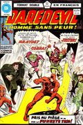 Daredevil (French Series 1979 Editions Heritage) 63064