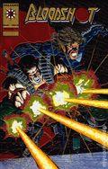 Bloodshot (1993 1st Series) 0GOLD