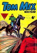 Tom Mix Western (L. Miller) UK Edition 122