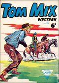 Tom Mix Western (L. Miller) UK Edition 128