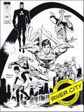 River City Comics Convention 1996