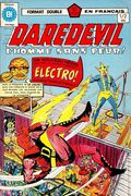 Daredevil (French Series 1979 Editions Heritage) 1002