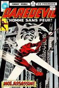 Daredevil (French Series 1979 Editions Heritage) 47048