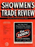 Showmens Trade Review 520126