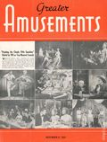 Greater Amusements 511109