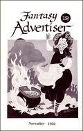 Fantasy Advertiser Vol 4 (1950) 5