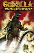 Godzilla Kingdom of Monsters (2011 IDW) 1B