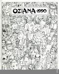 Oziana (1971) Fanzine 20