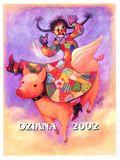 Oziana (1971) Fanzine 32