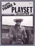 Plastic Figure & Playset Collector SC (1989) Fanzine 50