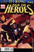 Age of Heroes (2010 Marvel) 1C