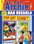 Archie The Best of Dan Decarlo HC (2010 IDW) 2-1ST