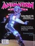 Animation Magazine (1985) Vol. 14 #9