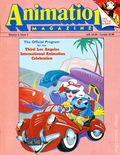 Animation Magazine (1985) Vol. 2 #3