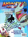 Animation Magazine (1985) Vol. 8 #2