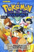 Pokemon Adventures TPB (2009- VizKids Edition) 13-1ST