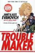Troublemaker GN (2011 Dark Horse) 1-1ST
