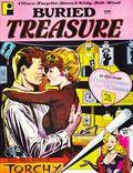 Buried Treasure (magazine) 2