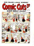 Comic Cuts (1934) 3000